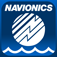 Navionics Boating Intro: marine & lakes charts, routes, GPS tracks for cruising, fishing, yachting, sailing, diving. logo